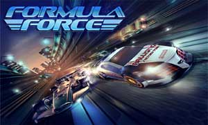 Formula Force Racing скачать apk