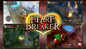 Heart Breaker android полная версия